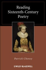 Reading Sixteenth-Century Poetry - eBook