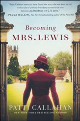 Becoming Mrs. Lewis             - Slightly Imperfect