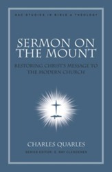 Sermon On The Mount: Restoring Christ's Message to the Modern Church - eBook