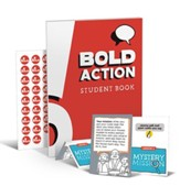 Be Bold Student Packs for 5 Kids, Summer 2020