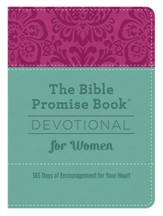 Bible Promise Book ® Devotional for Women: 365 Days of Encouragement for Your Heart