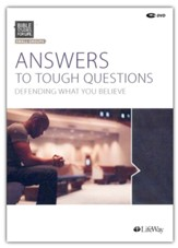 Bible Studies for Life: Answers to Tough Questions, DVD