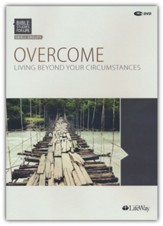 Bible Studies for Life: Overcome, DVD