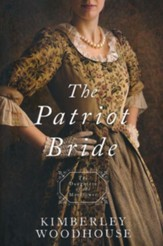 The Patriot Bride #4