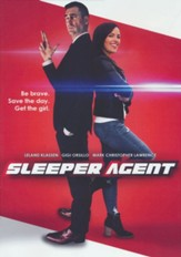 Sleeper Agent: Waking Up Is Hard to Do, DVD