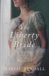 The Liberty Bride #6