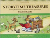 StoryTime Treasures Student Guide, 3rd Edition