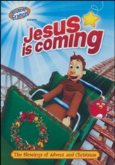 Brother Francis: Jesus Is Coming, DVD
