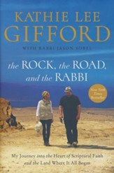 The Rock, the Road, and the Rabbi, Signed Edition