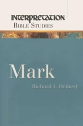 Mark Interpretation Bible Studies