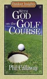 With God on the Golf Course - eBook