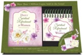 Spiritual Refreshment for Women - Boxed Set