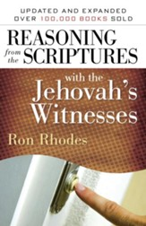 Reasoning from the Scriptures with the Jehovah's Witnesses - eBook