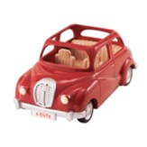 Calico Critters, Cherry Cruiser