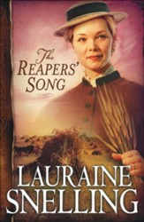 Reaper's Song, The - eBook