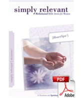Simply Relevant: HeartSpa (download) - PDF Download [Download]