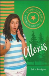 Camp Club Girls: Alexis