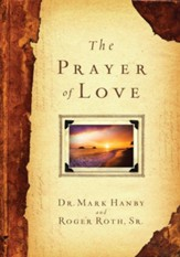 Prayer of Love - eBook