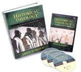 Historical Theology  - Video Lecture Course Bundle