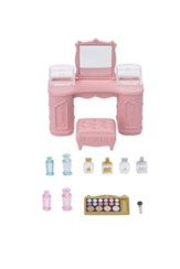 Calico Critters, Cosmetic Beauty Set