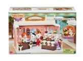 Calico Critters, Blooming Flower Shop