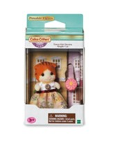 Calico Critters, Town Girl Series, Miranda Maple Cat