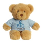 Big Brother T-Shirt Teddy Bear