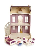 Calico Critters, Elegant Town Manor Gift Set