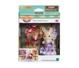 Calico Critters, Flower Gifts Playset