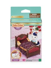 Calico Critters, Luxury Bed