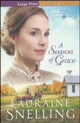 A Season of Grace, large print #3
