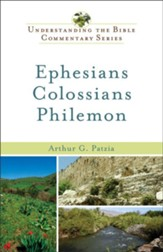 Ephesians, Colossians, Philemon - eBook