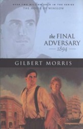 Final Adversary, The - eBook