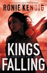 NEW! #2: Kings Falling