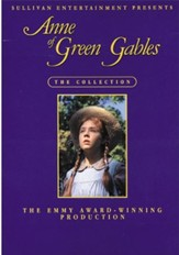 Anne of Green Gables Trilogy, DVD Boxed Set