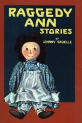 Raggedy Ann Stories - eBook