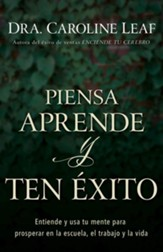 Piensa, aprende y ten éxito (Think, Learn, Succeed)