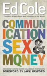 Communication, Sex, and Money: Overcoming the Three Common Challenges in Relationships