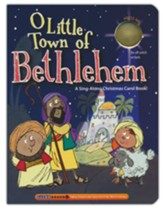 O Little Town of Bethlehem - A Clear Sound Book
