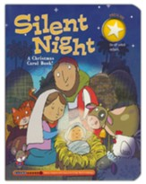 Silent Night: A Christmas Carol Book! - A Clear Sound Book