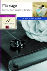 Marriage: Learning from Couples in Scripture - eBook
