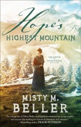 Hope's Highest Mountain #1