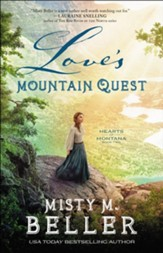 Love's Mountain Quest #2