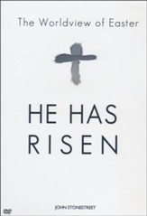 He Has Risen: The Worldview of Easter DVD