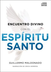 Encuentro Divino con el Espiritu Santo, Divine Encounter with the Holy Spirit CD