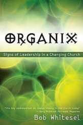 Organix: Signs of Leadership in a Changing Church - eBook