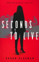 Seconds to Live #1