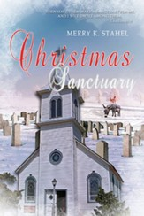 Christmas Sanctuary (Novella) - eBook
