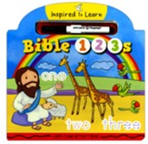 Bible 123's: Wipe-Clean Activity Book