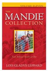 The Mandie Collection, Vol. 11 - eBook